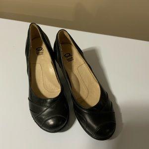 Denver Haynes heel